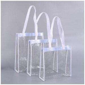 clear pvc bag manufacturers in ahmedabad
